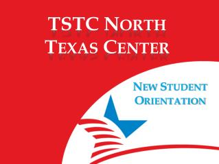 TSTC  North Texas Center
