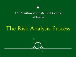 UT Southwestern Medical Center at Dallas