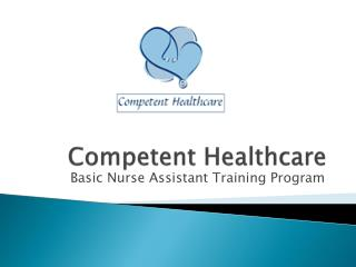Competent Healthcare