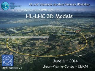 HL-LHC 3D Models