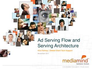 Ad Serving Flow and Serving Architecture