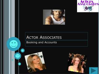 A ctor Associates