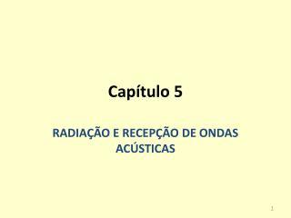 Capítulo 5