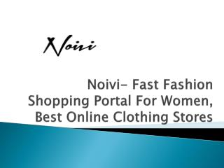 Online Latest High Fashion Cloth For Women