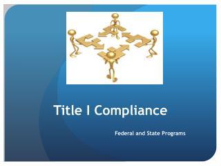Title I Compliance