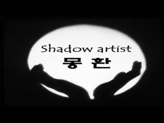 Shadow artist  몽환
