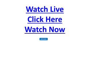 Green Bay Packers vs New York Jets Week 8 Live Stream Video