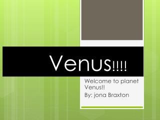 Venus !!!!