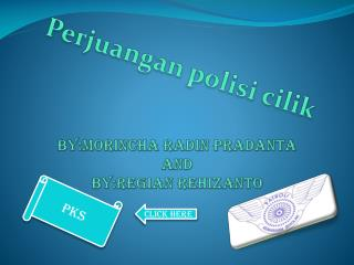 By:morincha radin pradanta and by:regian rehizanto