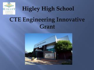 Higley High School