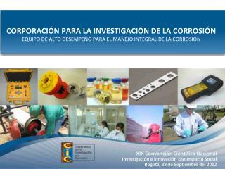 XIX Convención Científica Nacional Investigación e Innovación con Impacto Social