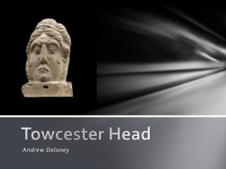 Towcester  Head