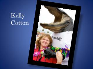 Kelly Cotton