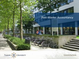 Post-Master Accountancy