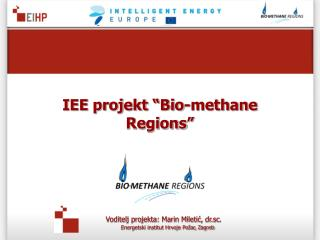 Voditelj projekta:  Marin Mileti? ,  dr.sc . Energetski institut Hrvoje Po�ar, Zagreb
