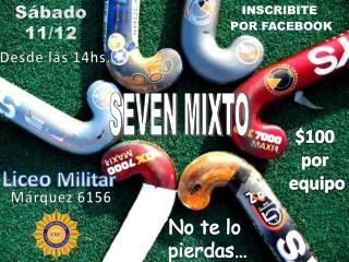 SEVEN MIXTO