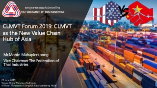 U.S. Wood Product Exports