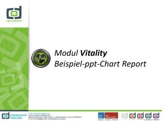 Modul  Vitality Beispiel-ppt-Chart  Report