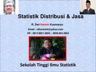 R.  Dwi Harwin Kusmaryo