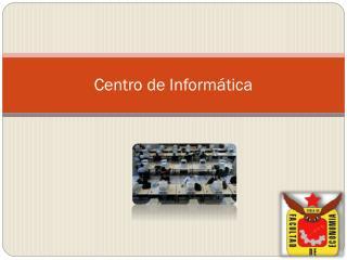 Centro de Informática