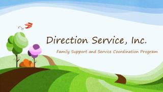 Direction Service, Inc.