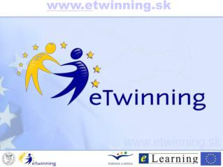 e twinning.sk