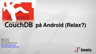 på Android ( Relax ?)
