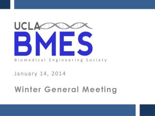 Biomedical Engineering Society