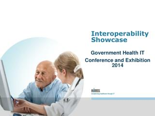 Interoperability Showcase