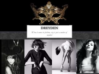 DREYDEN