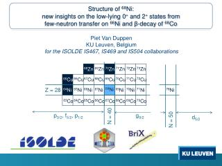 Structure of  68 Ni: new insights  on the  low-lying  0 +  and 2 +  s tates  from