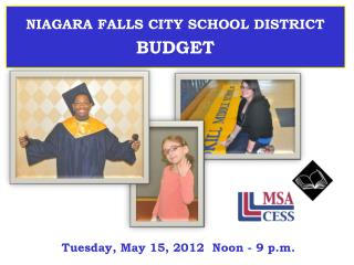 NIAGARA FALLS CITY SCHOOL DISTRICT BUDGET