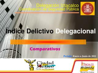 Delegación Iztacalco