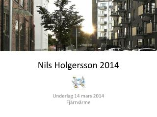 Nils Holgersson 2014