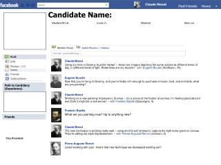 Candidate Name: