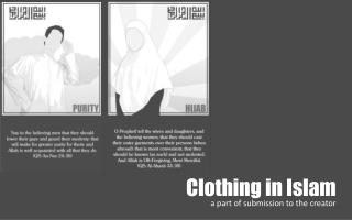 Clothing in Islam