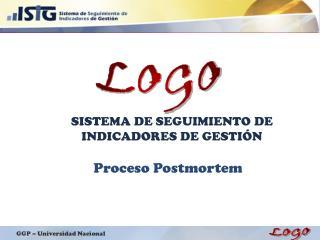 SISTEMA DE SEGUIMIENTO DE INDICADORES DE GESTIÓN