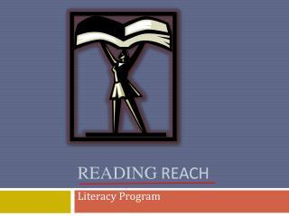 Reading  Reach