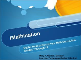 iMathination