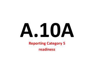 A.10A