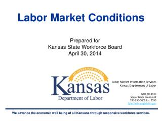 Labor Market Conditions