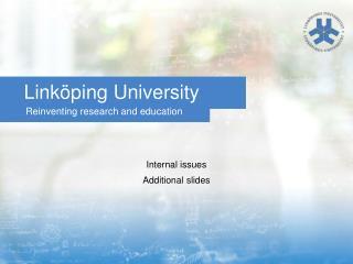 Linköping University