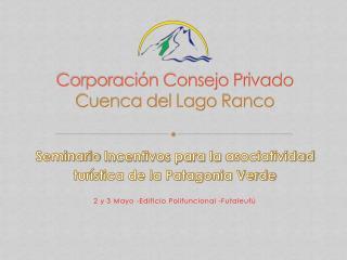 Corporación Consejo Privado Cuenca del Lago Ranco