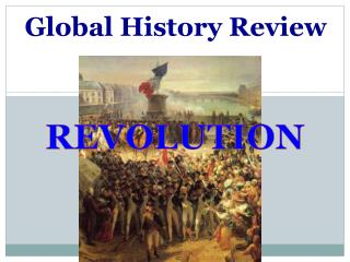 Global History Review