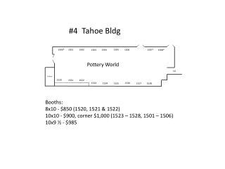 #4  Tahoe  Bldg