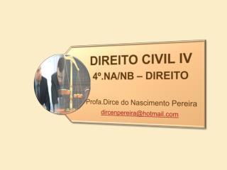 PROTEÇÃO DA PESSOA DOS FILHOS