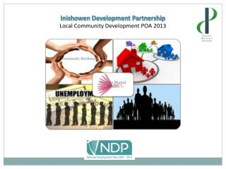 Inishowen Development Partnership Local Community Development POA 2013