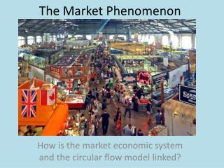 The Market Phenomenon