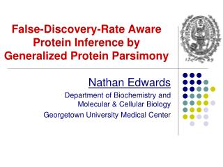 False-Discovery-Rate Aware  Protein  Inference by Generalized Protein Parsimony