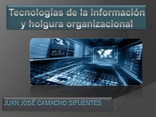 Juan José Camacho Sifuentes
